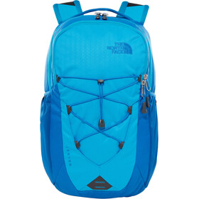 The North Face Jester rugzak blauw/turquoise